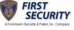 First Security Services Private Security Guards & Patrol