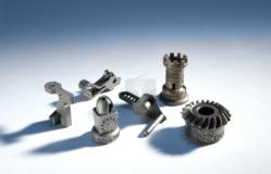 DMLS parts work in a variety of applications