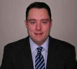 John Diebold, Director of Supply Chain Consulting