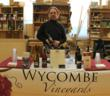 Wycombe Vineyards 2013 Locavore ~ Buy Local Event. Photo by Randl Bye