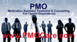 PMO Launches New Suboxone ® Medication AssistedTreatment Plus...