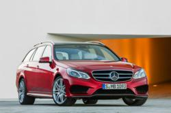 New Mercedes E Class lease hire