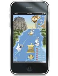 Blow Boat Mobile Game