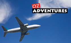 Australia Flight Stopovers