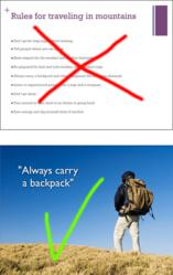 PowerPoint Presentation Tips from PowerPoint Presentation Images