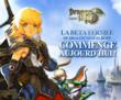 La Béta Fermée de Dragon Nest Europe commence aujourd'hui !