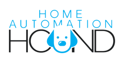 Home Automation Hound Logo