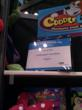 Jay@Play Intl.'s CuddleUppets Wins NPD Award for Number One Toy in the Puppets Category