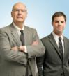 Attorneys Steve Sumner and Mark Foster lead a seminar for DUI/drunk...