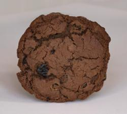 The Cookie Department's newest cookie, Cherry Bomb, is a gluten-free cookie enriched with the GanedenBC30 probiotic.