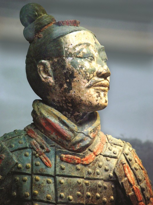 Two Blockbuster Chinese Exhibits Including Terra Cotta