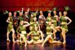 The D'Valda and Sirico Dance Company Presents a Great Evening of...