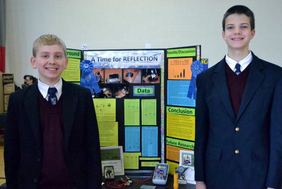 Everest Academy Science Fair Winners Go To Regional Competition March ...