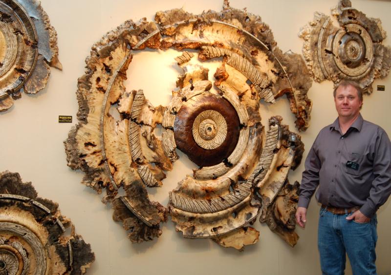 Arizona Fine Art Expo Featured Artists David Barkby