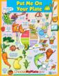 Poster of Put Me On Your Plate
