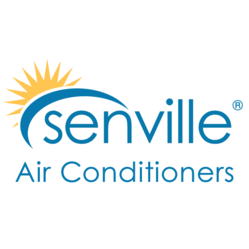 Senville Ductless Air Conditioner Logo