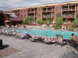 Victor, Idaho Hotel – Teton Springs Lodge