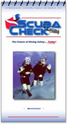 ScubaCheck Diving Supplies