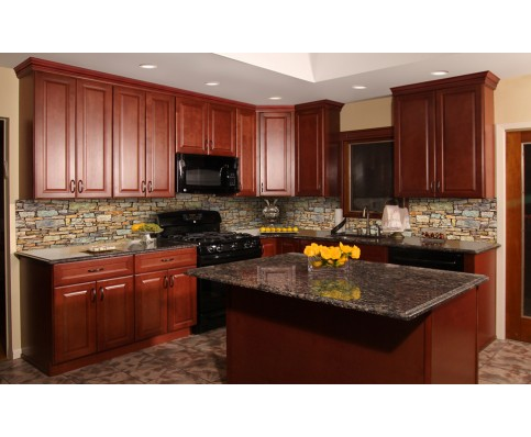 Custom Service Hardware Announces Winner of Kitchen Cabinet ...