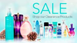 Ultra Fragrances' Spring Clearance Sale 2013