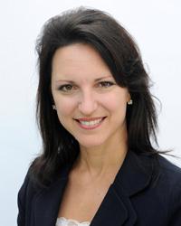 Gina Nicholson