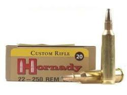 22-250 Ammo | Ammunition Discounts