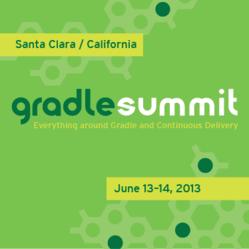 Gradle Summit 2013