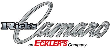 Eckler S Releases Annual Camaro Catalogs