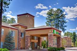 Holiday Inn Express Hotel in Pinetop, AZ