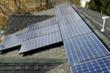 """UPS has jumped on the """"Green Movement"""" bandwagon with new solar panel installation"""