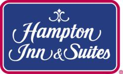 Victor Hampton Inn  Suites logo
