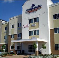 Candlewood Suites Hotel in Shreveport