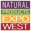 natural products west logo