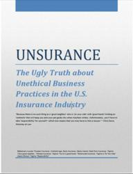 Unsurance: A Free White Paper from the Davis Law Group