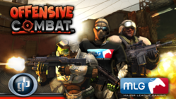 Offensive Combat launches on MLG today