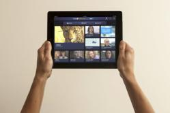 New app allows Kiwis to watch tv onlne wherever they are.