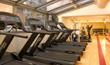 The Fitness Center at The Manhattan - a Times Square Hotel