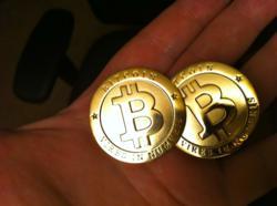 Bitcoin gains intrinsic value