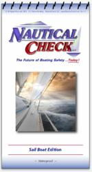 Boat Checklist For Power Boats and Sailboats