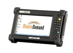 MobileDemand xTablet T7200 Rugged Mini Tablet PC