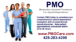 PMO in Bellevue, WA Hires Dr. Fina a Board Certified Internist for...