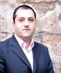 Tan Aksoy, CEO Telappliant