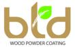 BTD Wood Powder Coating logo