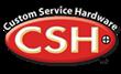 CS Hardware logo