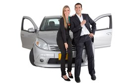 Evergreen Auto Finance