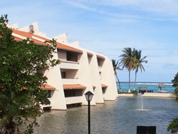 Mill Harbour Condominiums St. Croix USVI - Available for weekly rental