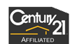 Century 21 Affiliated to Be Honored as No. 1 Century 21 Franchise in...