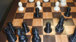 In the past year, Braintree Printing has printed an assortment of 3D prototypes and products including this chess set.