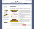 The Diamond Cutter Book Online Ordering