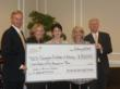 Ray C. Anderson Foundation Presents $750,000 Grant to Georgia Tech for the Center on Business Strategies for Sustainability